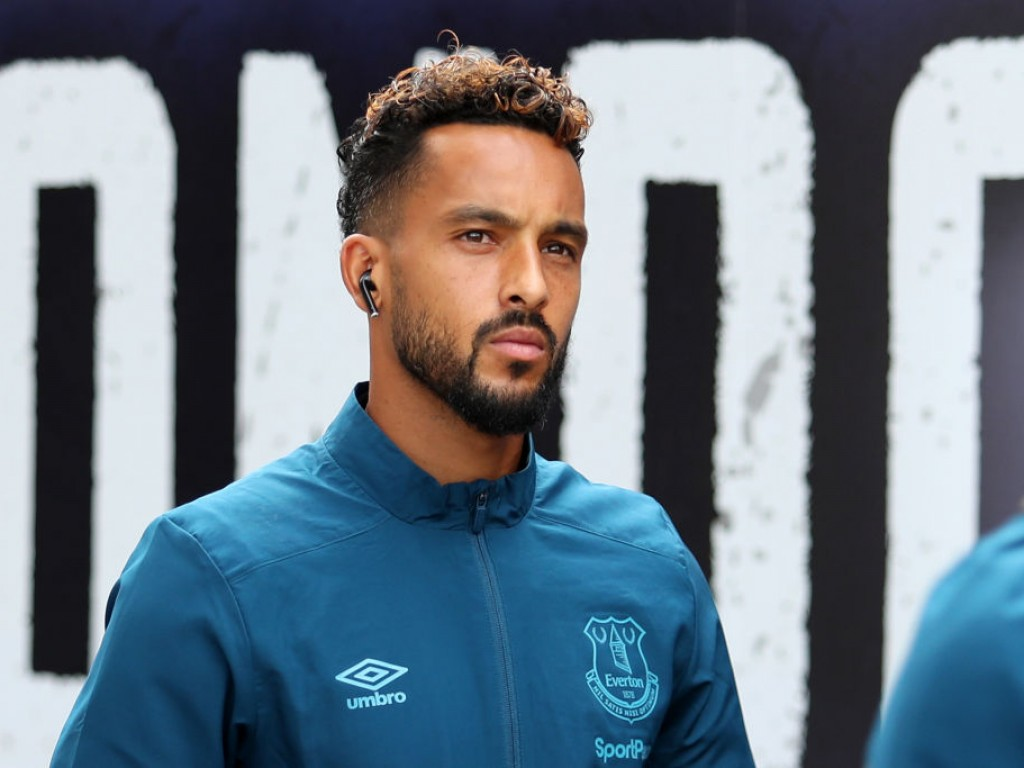 Marco Silva admits Theo Walcott is currently unhappy at Everton