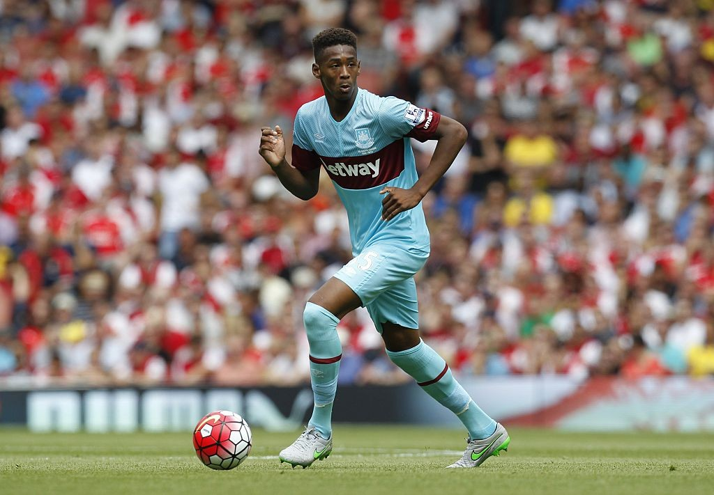 EXCLUSIVE: Reece Oxford on leaving West Ham and finding peace abroad
