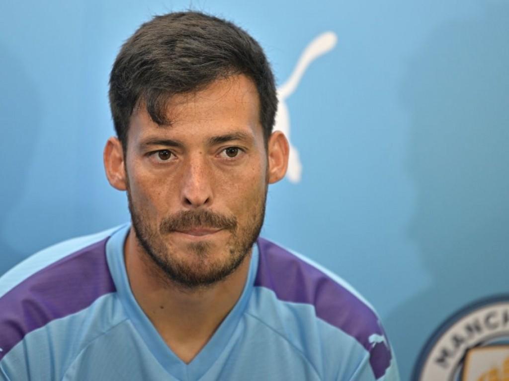 David Silva to join David Beckham's MLS side Inter Miami