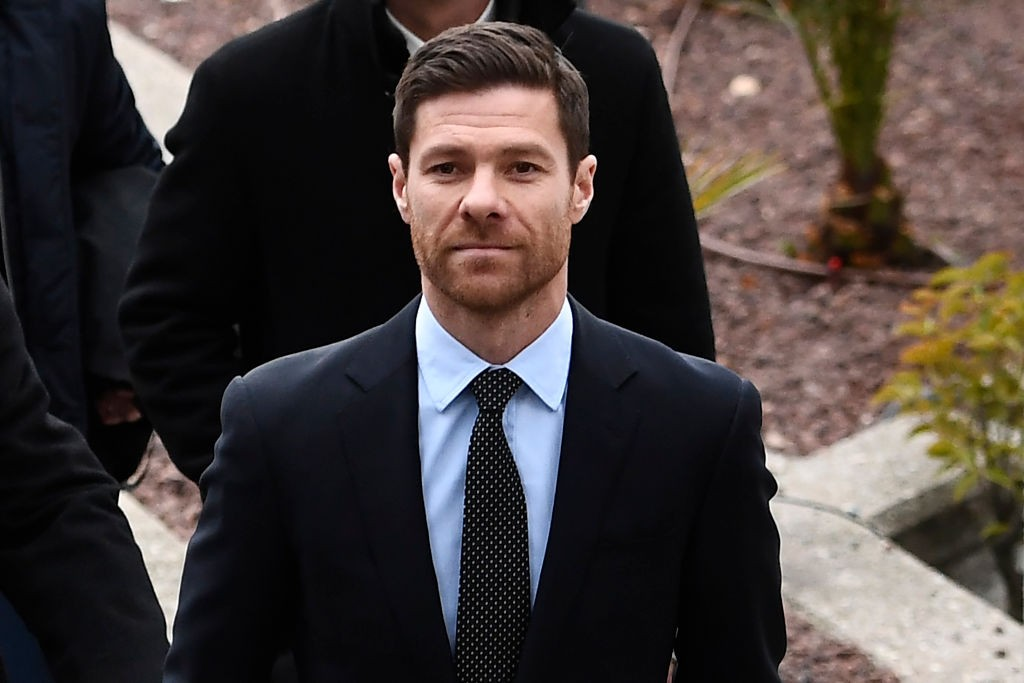 Florentino Pérez may replace Zinedine Zidane with Xabi Alonso