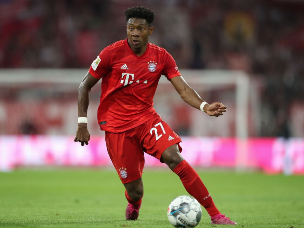 Bayern Munich receive unexpected injury boost