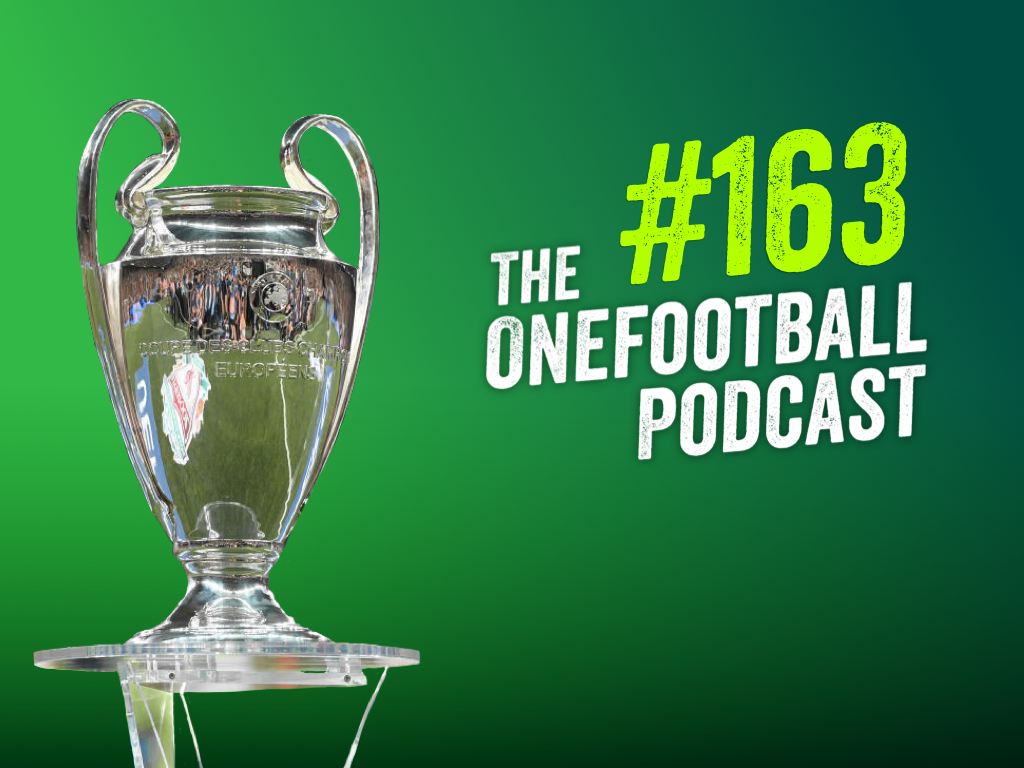 🎙The Champions League is back, the Milan derby and Emery out?