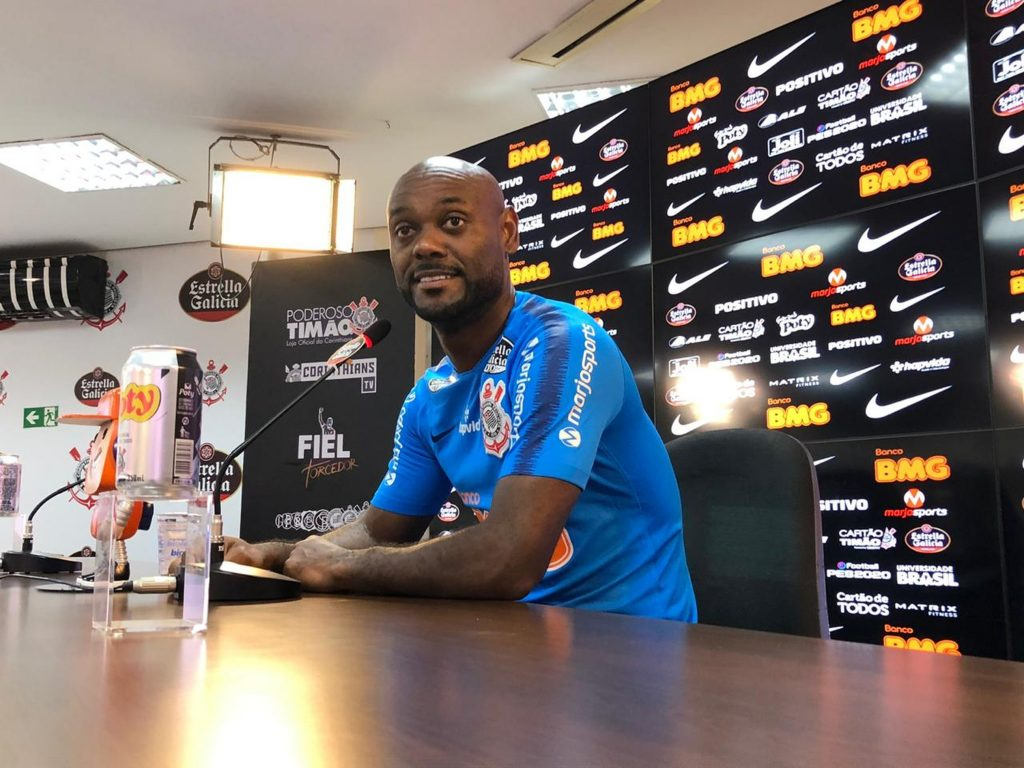 Vagner Love: We take responsibility for Copa Sudamericana defeat