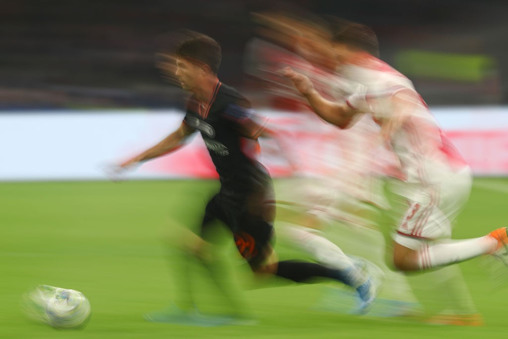 Afc Ajax V Chelsea Fc Group H Uefa Champions League 1571857031