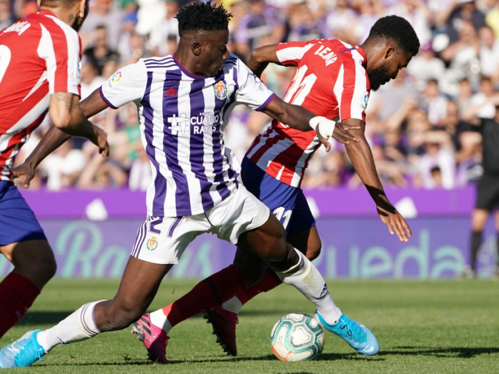 Newcastle and Everton enter race for highly-rated LaLiga youngster - Onefootball
