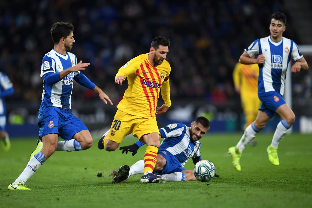 barcelona vs espanyol - photo #33