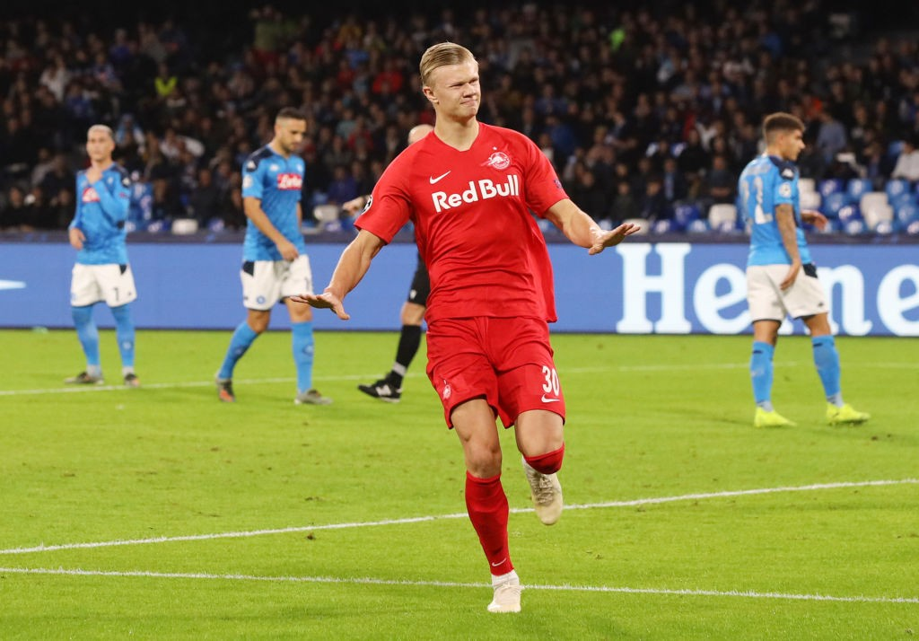 Man United slammed for letting star 'slip through the net'