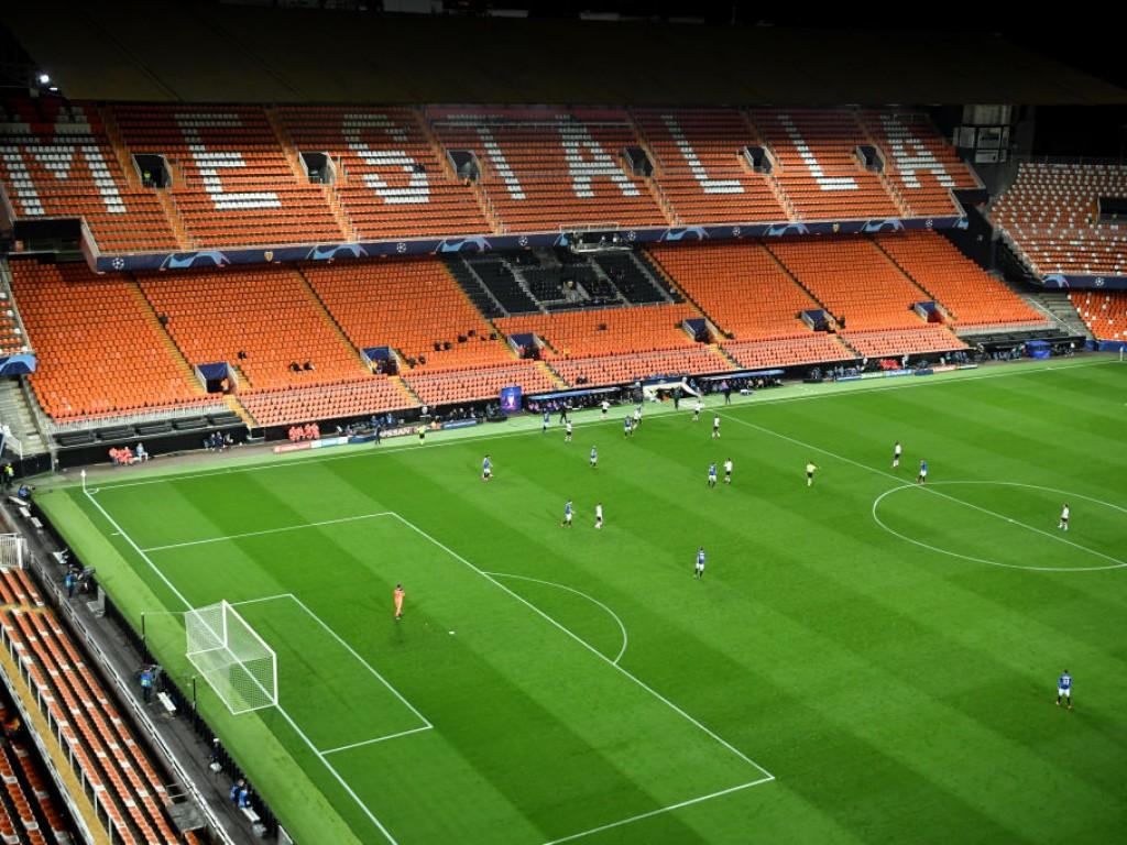 3️⃣ points as Atalanta through to quarters in empty stadium