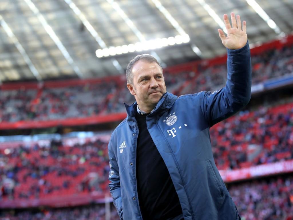 Jupp Heynckes backs Bayern for success after 'wise' Flick decision