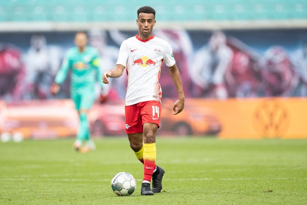  young stars ready to set the Bundesliga alight 
