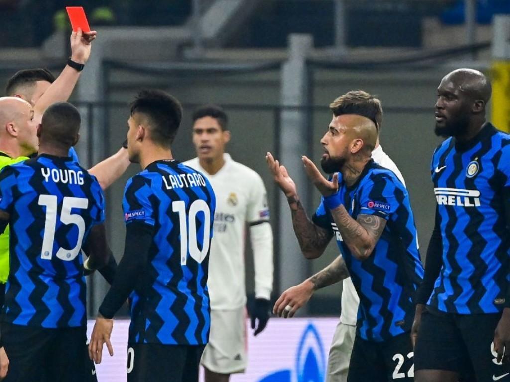  Atalanta win at Anfield; Real Madrid down Inter; Bayern blitz