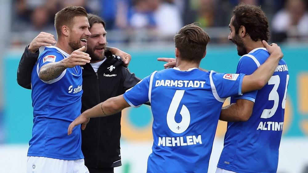 Sonntagsspiele 1 Bundesliga