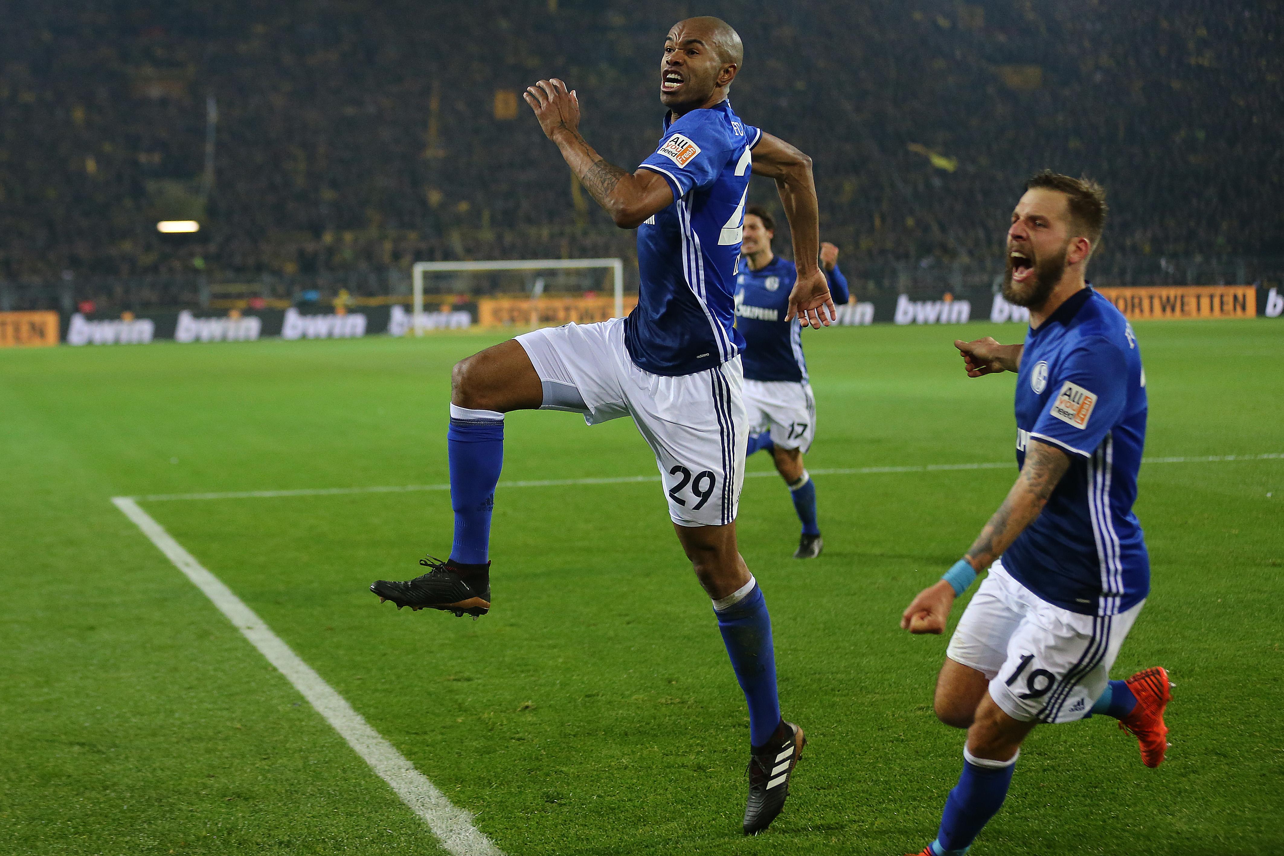 Dortmund Schalke 04
