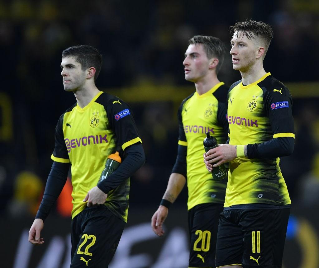 Dortmund Red Bull