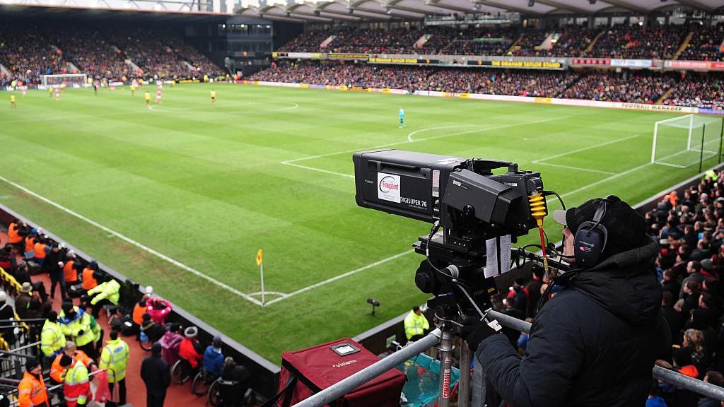 Fernsehrechte Premier League