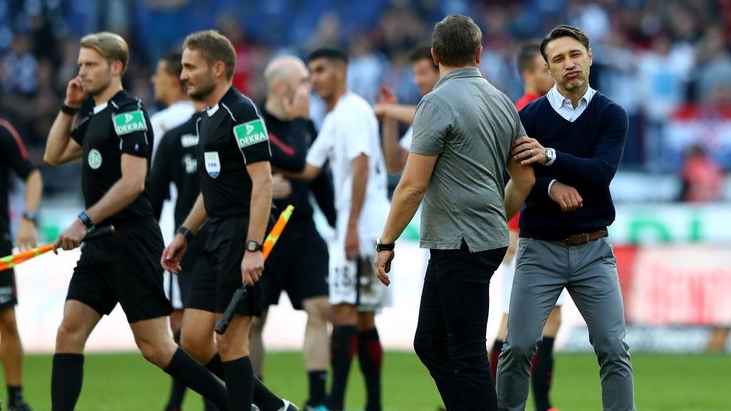 Hannover Gegen Bayern