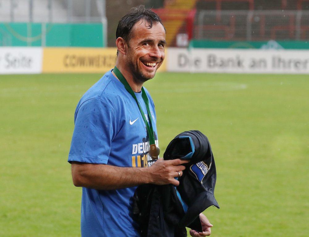 Uefa Youth League: Hertha überrascht gegen PSG