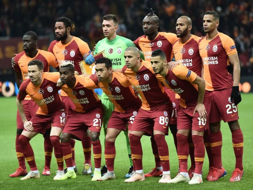 Galatasaray Deutsch