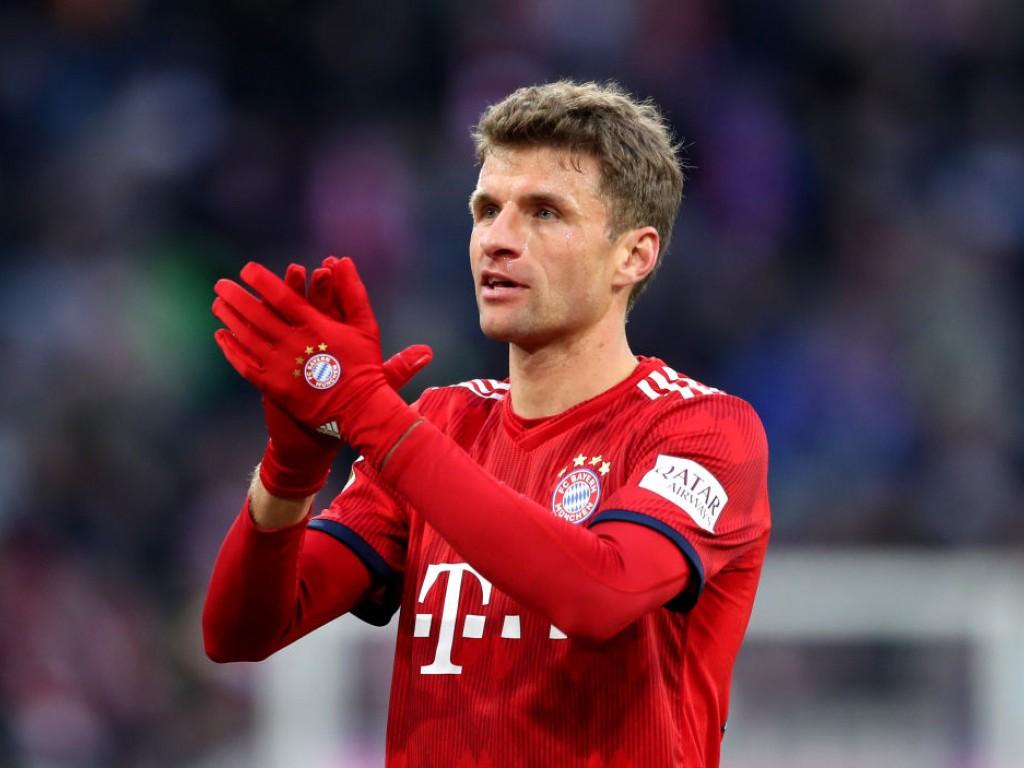 FCB: Thomas Müller befreit sich endlich von Tor-Fluch