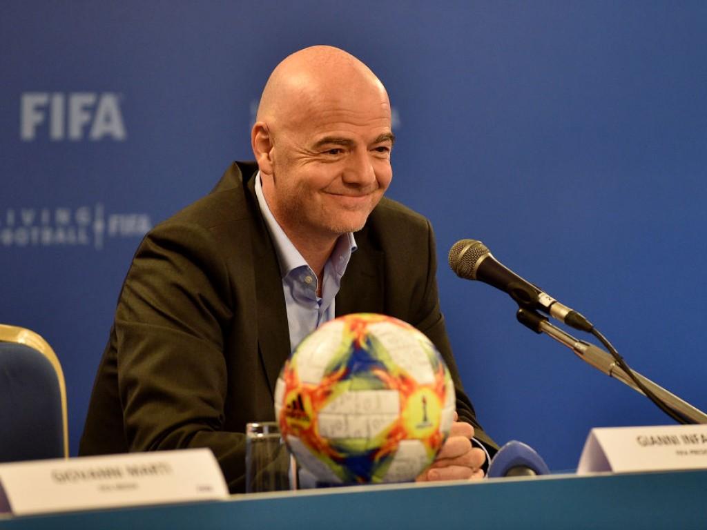 Fifa Klub Wm 2021