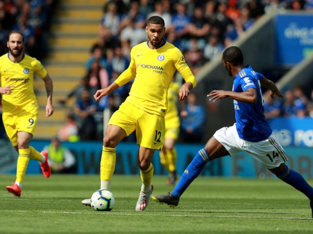 🚨 Chelsea bestätigt Schock-Diagnose für Loftus-Cheek