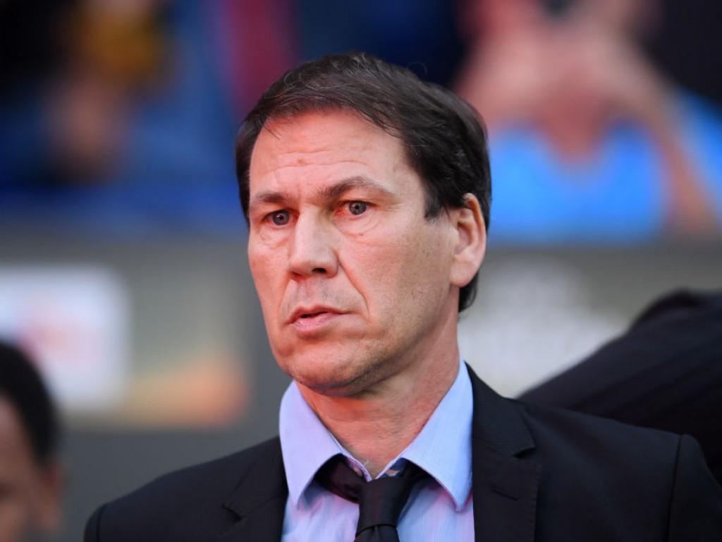 Rudi Garcia verlässt Olympique Marseille zum Saisonende