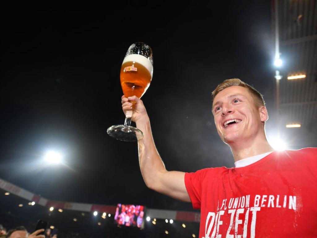 Alles klar: Union verlängert mit Kapitän Kroos