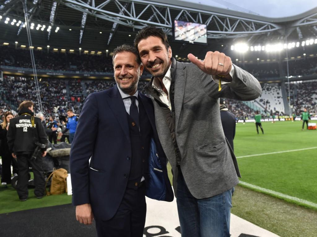 🚨 Unglaublich! Buffon steht vor Rückkehr zu Juventus Turin