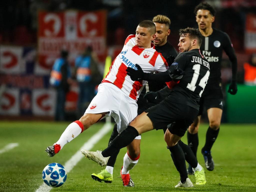 Eintrachts Neuer: Joveljic gibt erstes Interview nach dem Wechsel