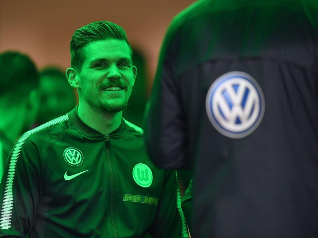 Hannover holt sich einen Rechtsverteidiger aus Wolfsburg