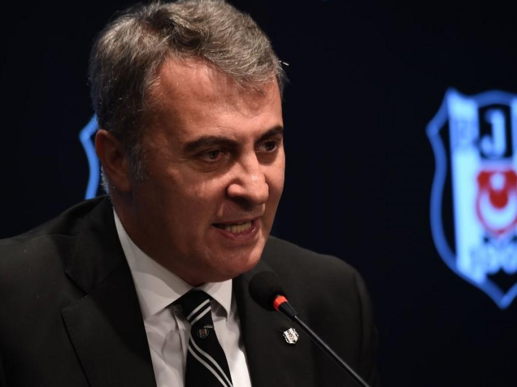 Zufall? Beşiktaş-Vorstand kritisiert Liga-Spielplan