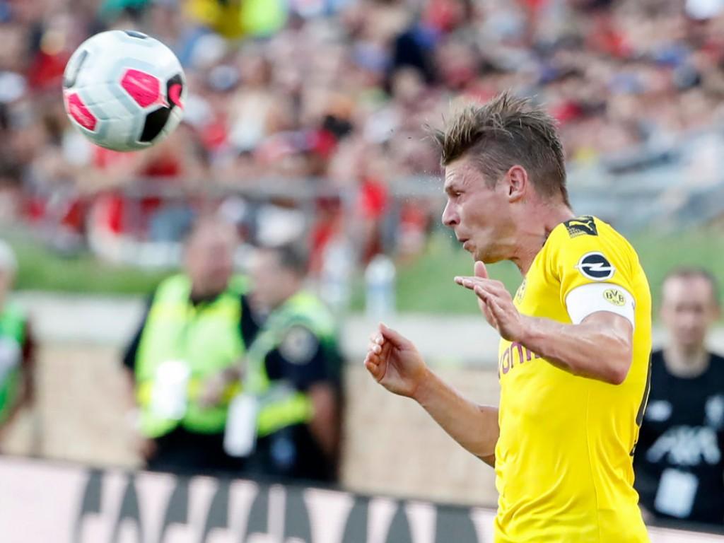Nach Piszczek-Interview: Zorc kann sich Verlängerung vorstellen