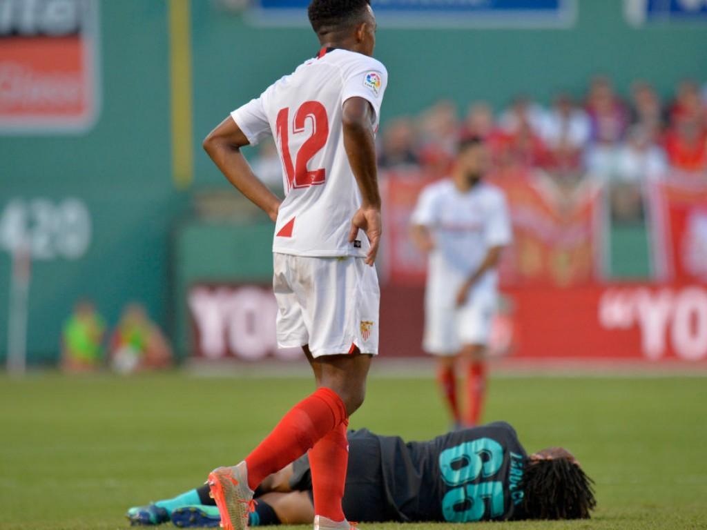 🎥 Körperverletzung? Liverpool-Youngster in Testspiel übel umgetreten