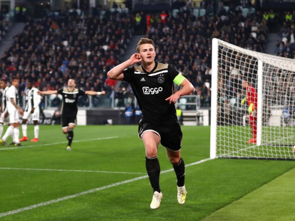 🎥 Der De-Ligt-Hype ist real: Juve-Fans am frühen Morgen in Hochform