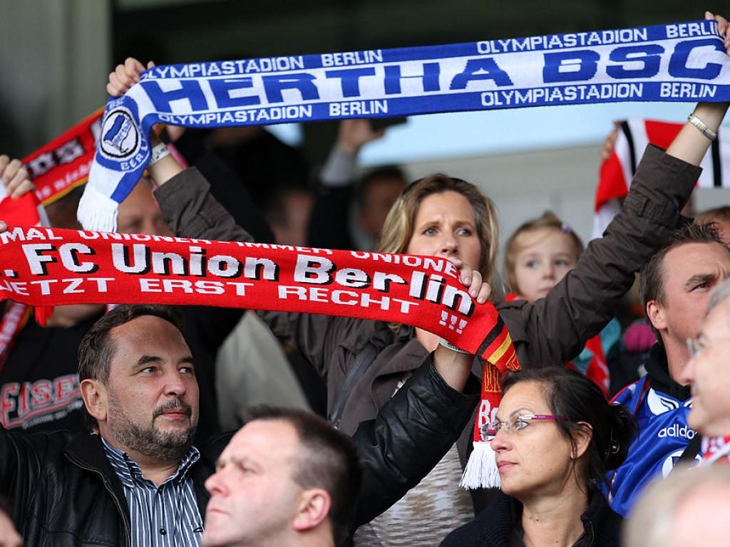 Hertha-Legende von Berliner Rivalität irritiert