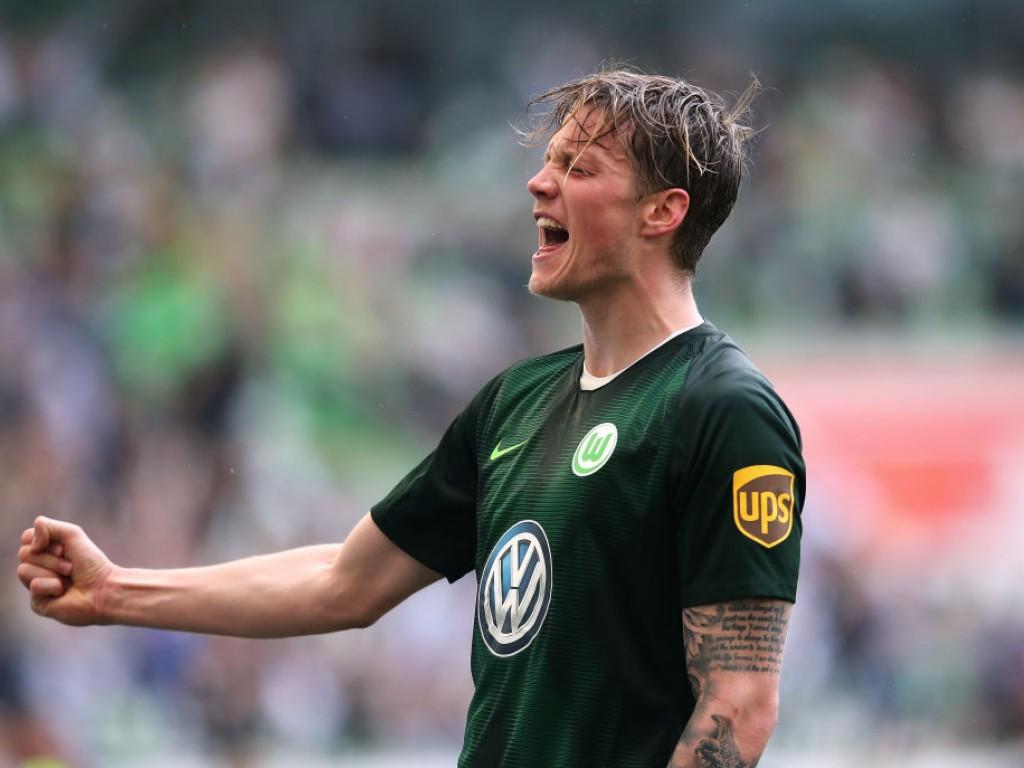 """Weghorst: """"Ich muss meine Leistung bestätigen"""""""