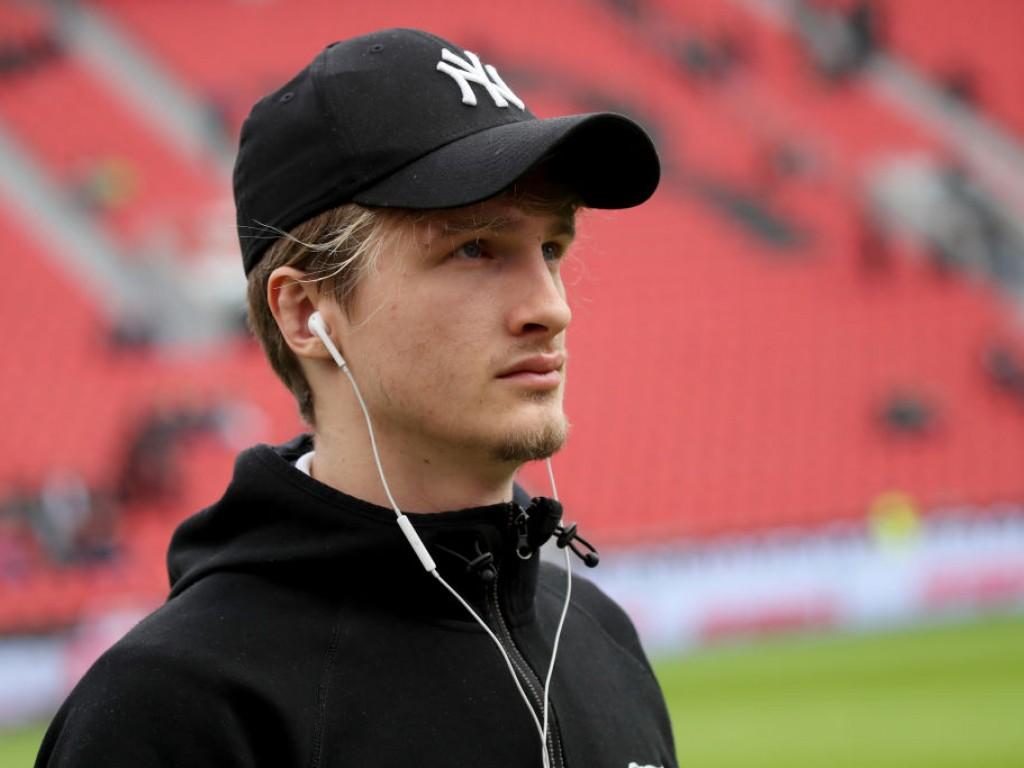 🚨 Das ging schnell: Leverkusens Jedvaj schließt sich Augsburg an