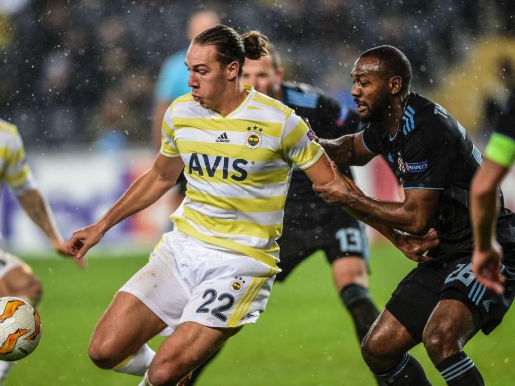 🚨 Offiziell: Nürnberg holt Stürmer von Fenerbahçe