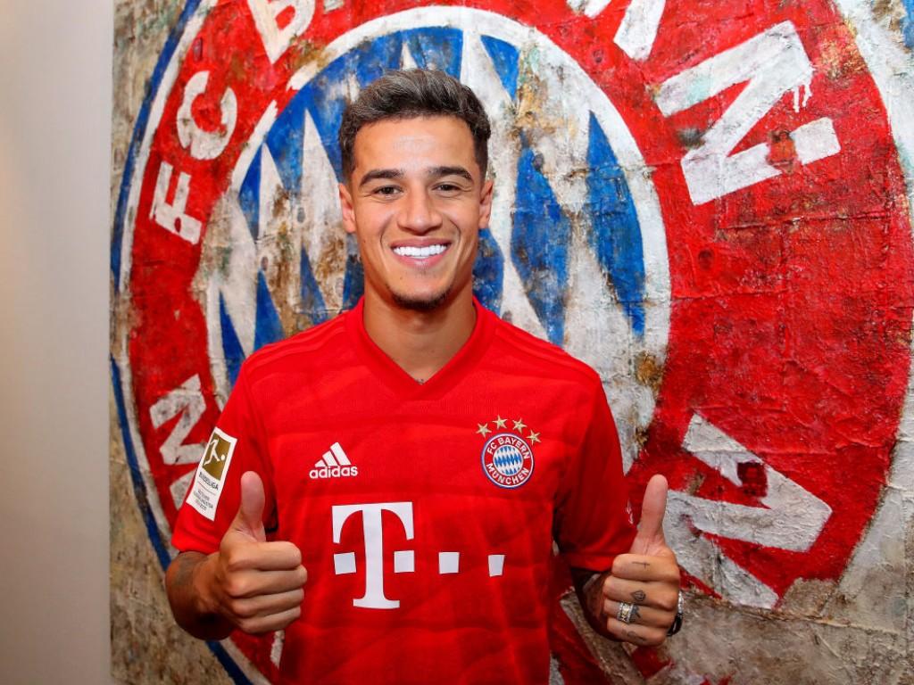 🎥 Coutinho-Highlights: Darauf können sich die Bayern-Fans freuen