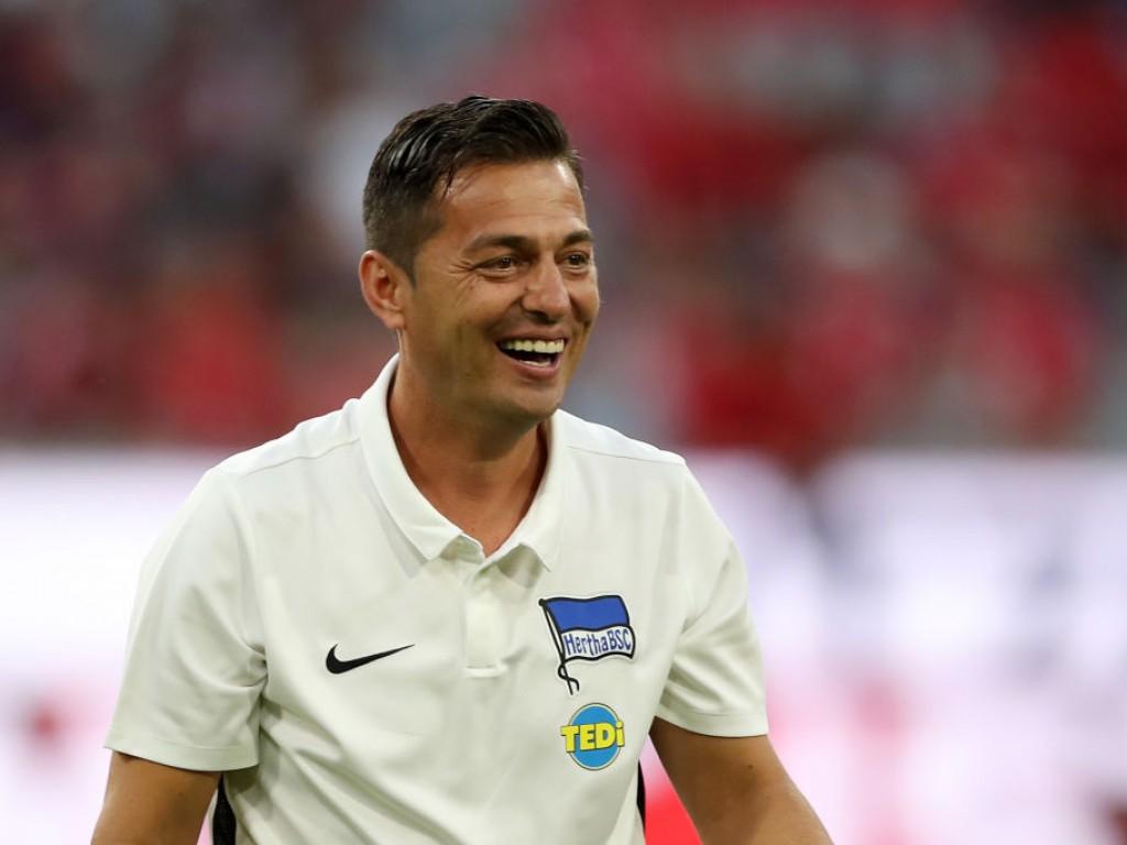 Čović will den Punkt aus München vergolden