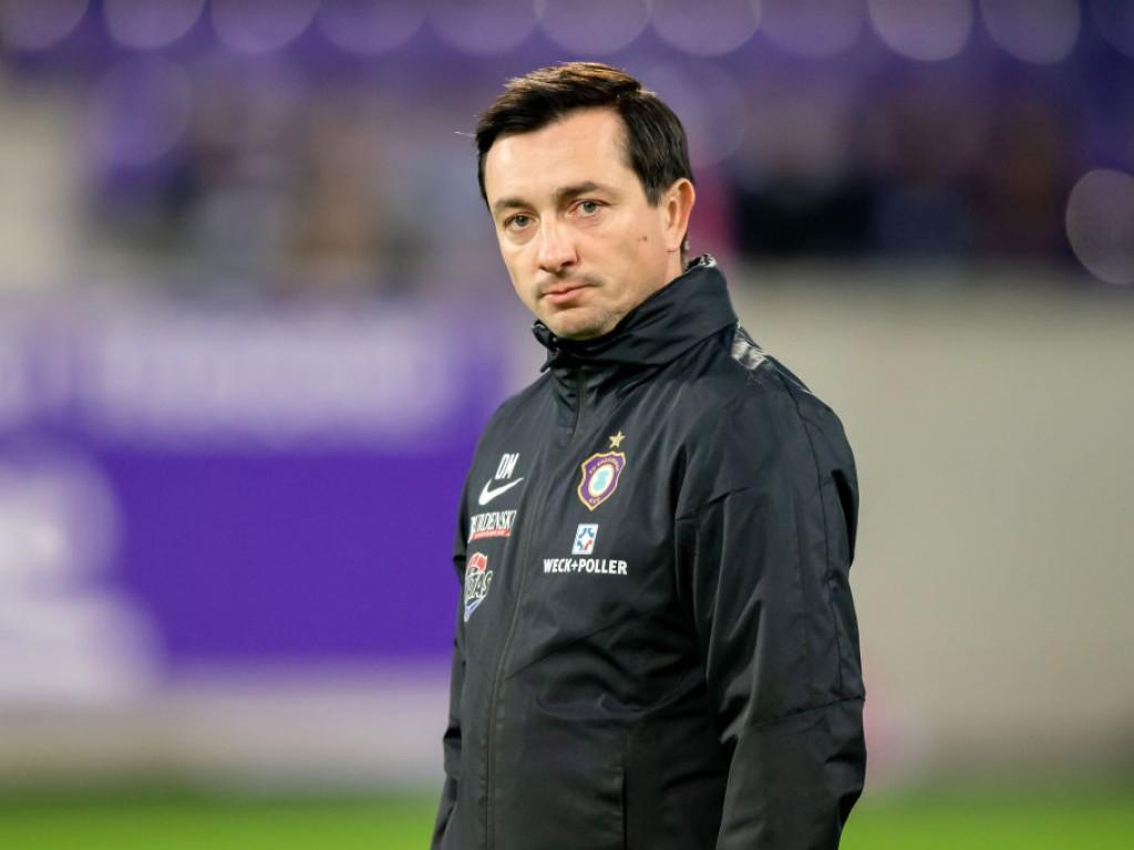 """🚨Rätselhafte Entscheidung: Aue beurlaubt Trainer Meyer """"vorerst"""""""