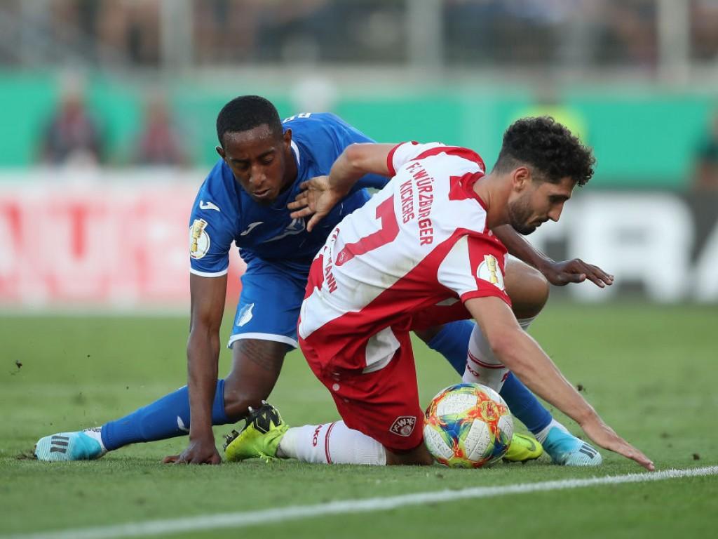 🚨 DFB-Pokal: Ganvoula rettet Bochum, Hoffenheim muss nachsitzen