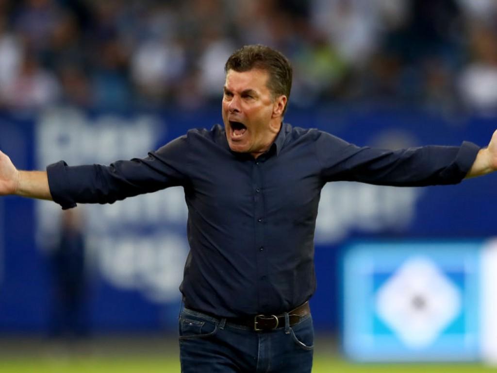 So trieb Hecking seine Mannschaft zum Sieg gegen Bochum