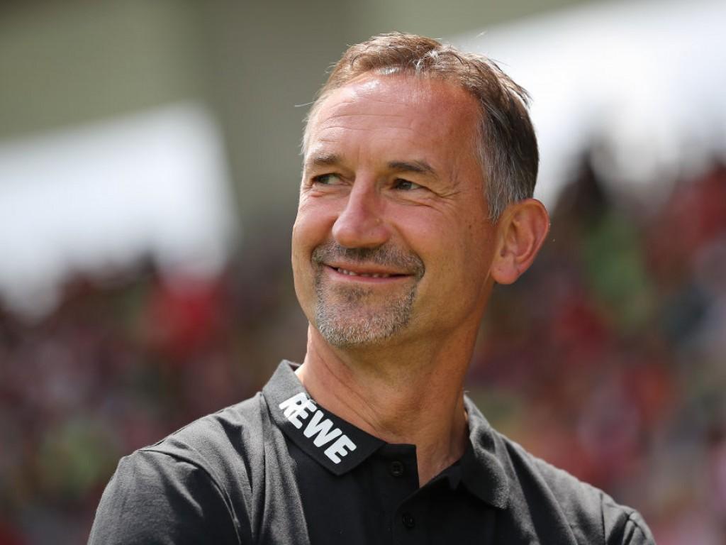 Beierlorzer freut sich: Zwei Rückkehrer gegen den BVB