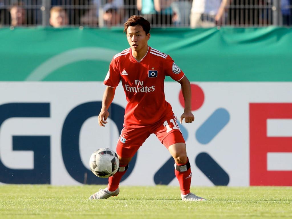 🚨 Offiziell: Ito verlässt den HSV und wechselt nach Belgien