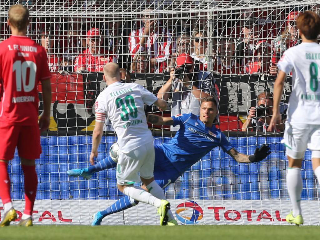 Bundesliga kompakt: BVB neuer Tabellenführer, BMG gewinnt Derby