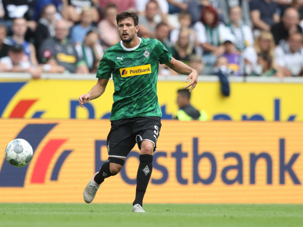 🤕 Das Knie: Strobl fehlt der Borussia wochenlang