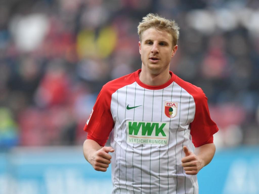 Milde Strafe: Hinteregger darf trotz Aussetzer mit zu Ex-Klub Augsburg