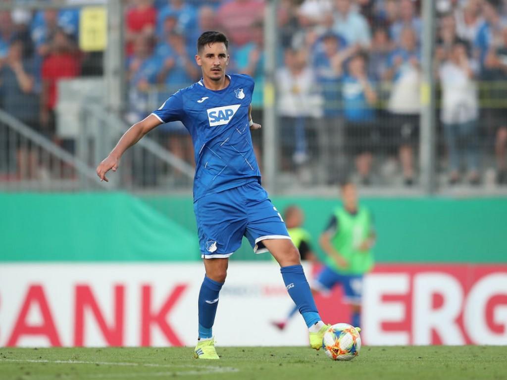 Hoffenheim: Hübner ist zurück und könnte in Freiburg direkt beginnen