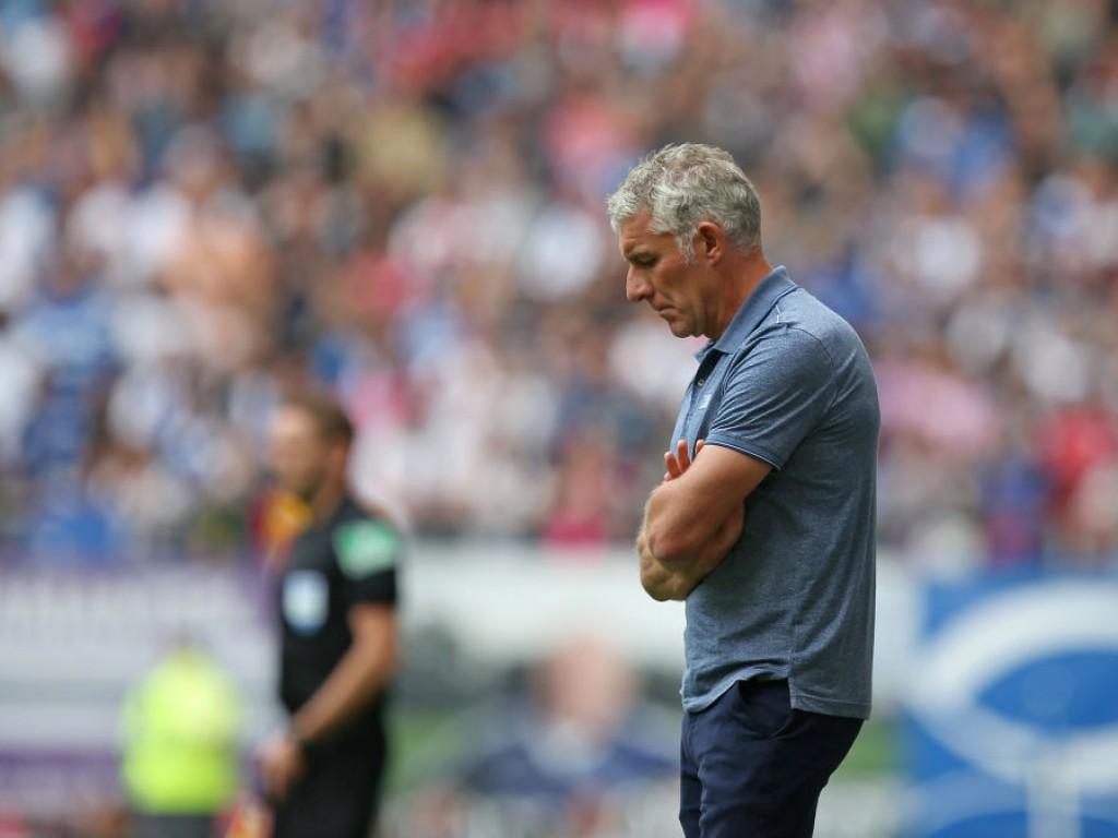 2. Bundesliga: Hannover verliert schon wieder, der VfB ist Erster